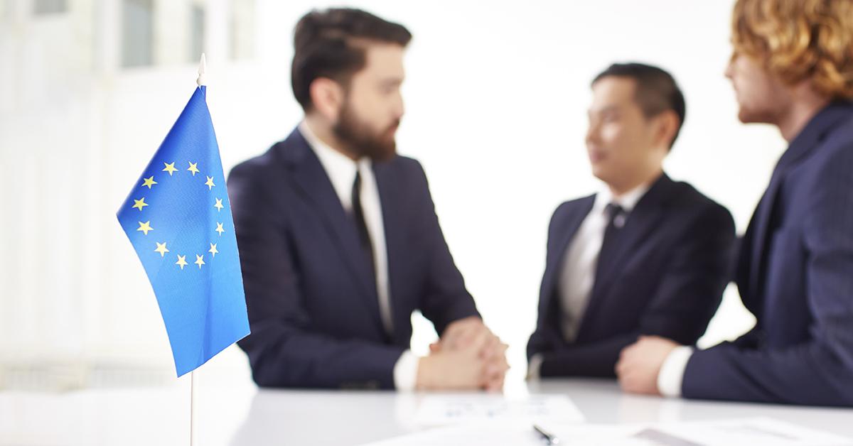 NOVÁ FORMA PODNIKANIA – Európska spoločnosť (SE)