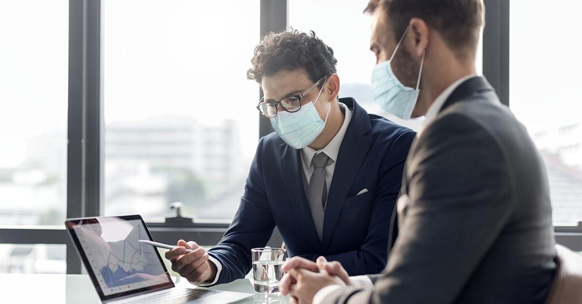 Koronavírus – pracovnoprávne a iné vzťahy